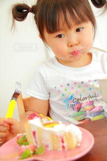 食べたいなぁの写真・画像素材[2204475]