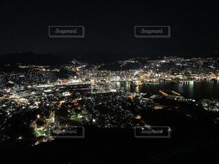 夜景の写真・画像素材[4875574]