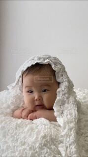 babyの写真・画像素材[4863929]