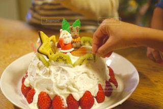 ケーキの写真・画像素材[220125]