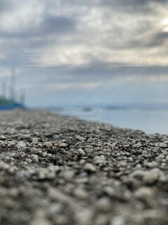 海辺の写真・画像素材[4864842]