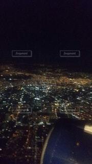 メキシコの夜景の写真・画像素材[4871211]