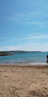 海の写真・画像素材[4872892]