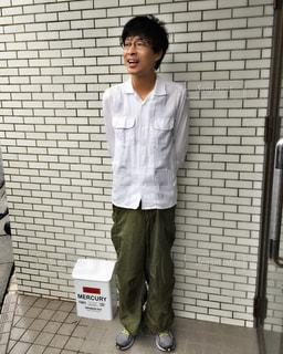 男性 - No.221475