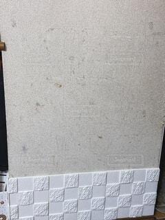 汚い壁の写真・画像素材[4883689]