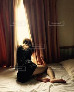 女性の写真・画像素材[220481]