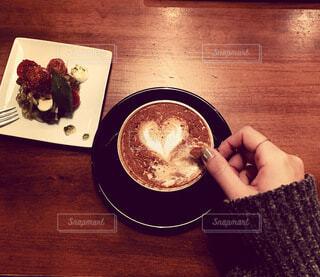 コーヒーの写真・画像素材[4874046]