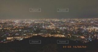 夜景の写真・画像素材[4869869]