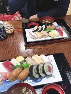 お寿司の写真・画像素材[4870075]