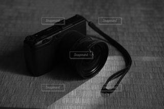 カメラの写真・画像素材[235599]