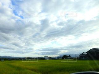雲の写真・画像素材[4898834]