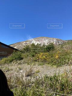 山の写真・画像素材[4872177]