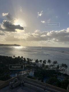雲の写真・画像素材[4889255]
