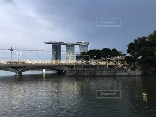 シンガポールの名物の写真・画像素材[4872106]