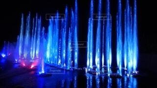 噴水の写真・画像素材[4872278]