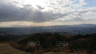 山の眺めの写真・画像素材[4872477]