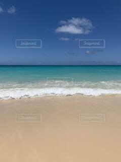ハワイの海の写真・画像素材[4877582]
