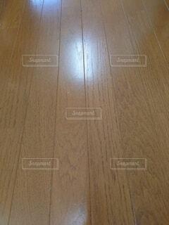 フローリングの床1の写真・画像素材[4882918]