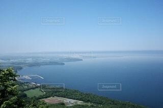 サロマ湖の写真・画像素材[4900754]