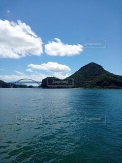 島の写真・画像素材[4875331]