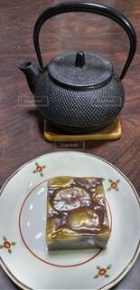 お茶の時間の写真・画像素材[4902455]