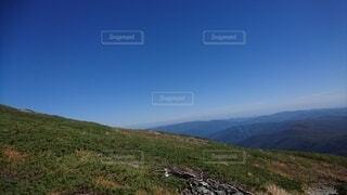 早池峰の写真・画像素材[4878262]