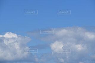 空と雲の写真・画像素材[4876442]