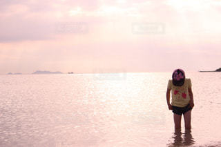海の写真・画像素材[483897]