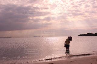 海の写真・画像素材[483898]
