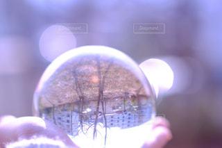 ガラスの写真・画像素材[226608]