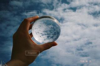 ガラスの写真・画像素材[226614]