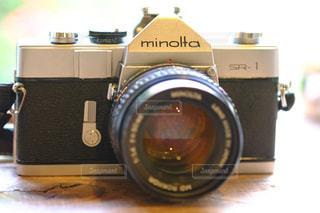 カメラ - No.654563