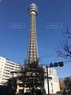 マリンタワー - No.358560