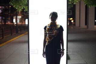 女性の写真・画像素材[222710]