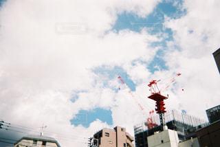 空の写真・画像素材[223070]