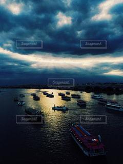 海の写真・画像素材[243969]