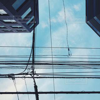 空の写真・画像素材[259828]
