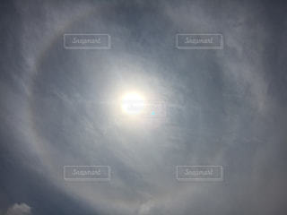空の写真・画像素材[223168]