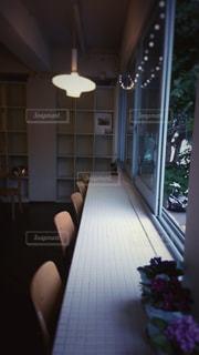 カフェの写真・画像素材[223237]