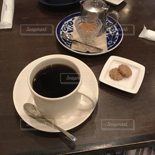 カフェの写真・画像素材[295421]
