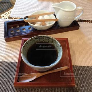 カフェの写真・画像素材[295423]