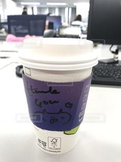 コーヒーの写真・画像素材[832877]