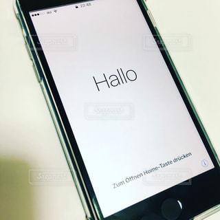 iPhone7の写真・画像素材[223452]