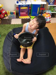 子供の写真・画像素材[344193]