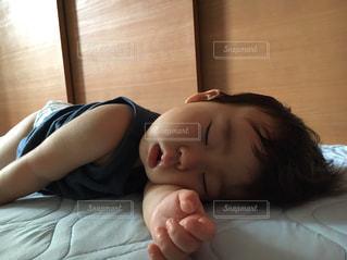 子供の写真・画像素材[344199]