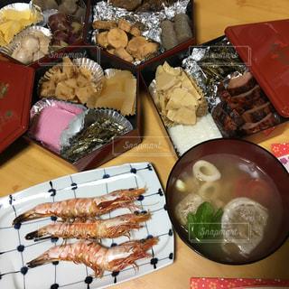 おせち料理 - No.298282