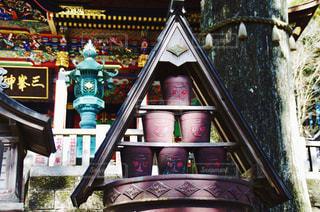 三峰神社の写真・画像素材[1059255]