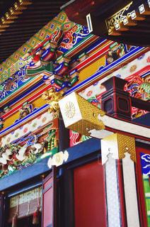 三峰神社の写真・画像素材[1059256]