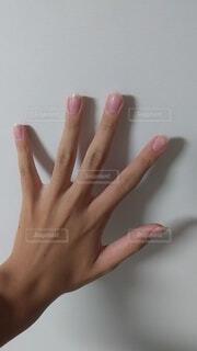きれいな手(パー)の写真・画像素材[4939537]