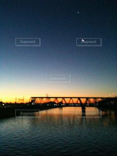 橋の写真・画像素材[224209]